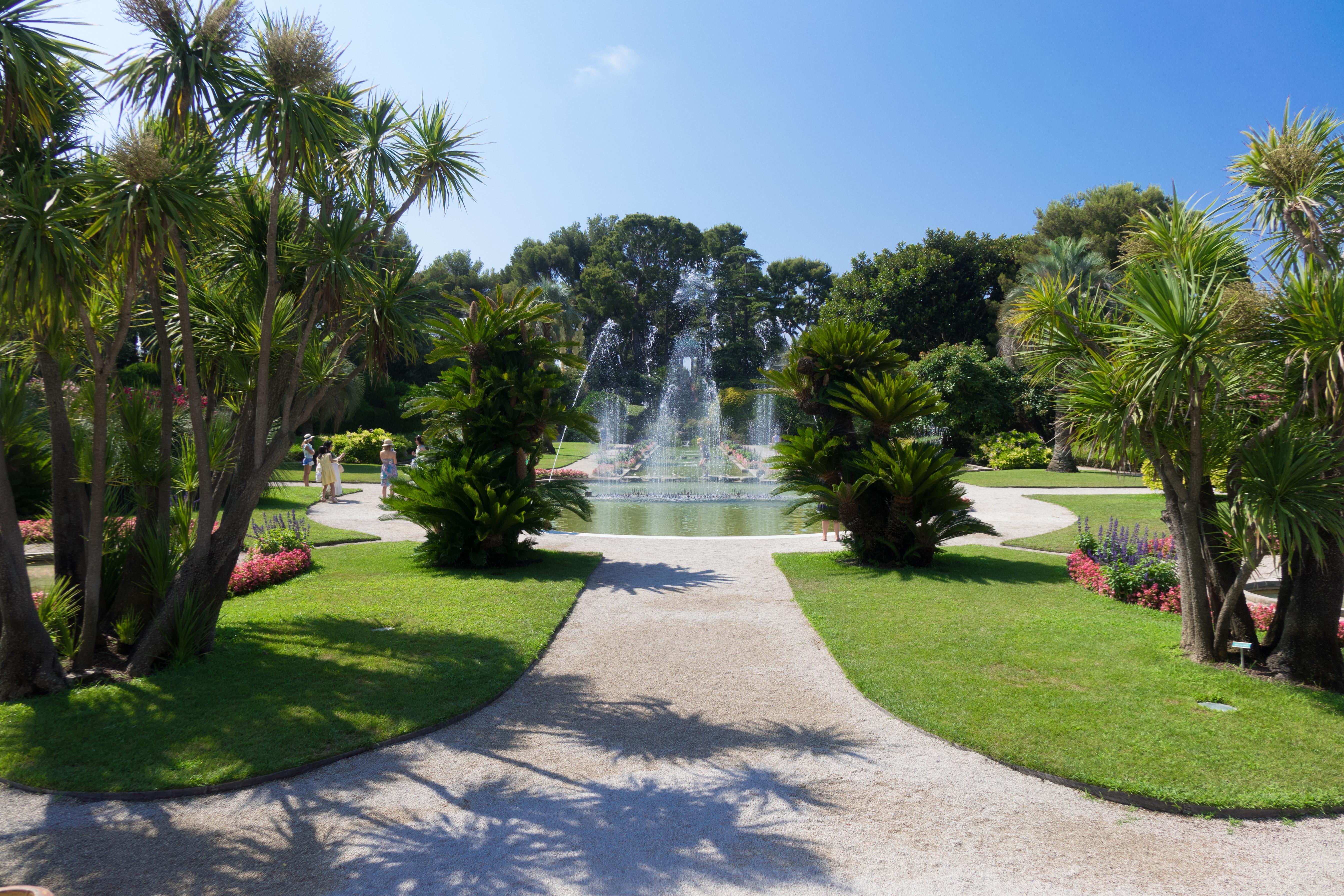 La Villa et les Jardins Ephrussi de Rothschild